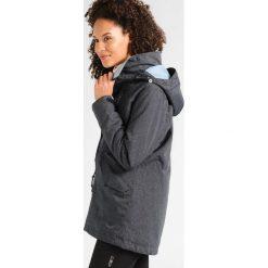 Burton HAZEL Kurtka snowboardowa denim. Niebieskie kurtki damskie snowboardowe Burton, l, z denimu. W wyprzedaży za 650,30 zł.