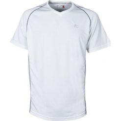 T-shirty chłopięce: Newline  Koszulka dziecięca Base biała r. S (14603-S-020)