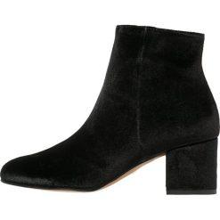 Botki damskie lity: Whistles LOGAN  Ankle boot black