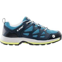 Buty trekkingowe damskie: Hi-tec Damskie Buty MAJAS WO'S NAVY/SAPPHIRE/LIME r. 36