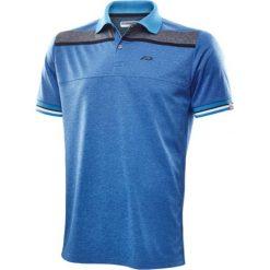 """Koszulki polo: Funkcyjna koszulka polo """"Harvey"""" w kolorze niebieskim"""