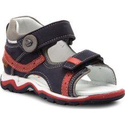 Sandały chłopięce: Sandały LASOCKI KIDS – CI12-2566-18 Granatowy