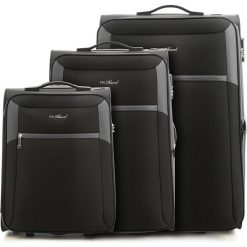 Walizki: V25-3S-23S-00 Zestaw walizek