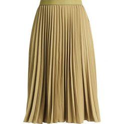 Spódniczki trapezowe: someday. OPERA Spódnica trapezowa shiny pea