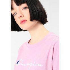 T-shirty damskie: Champion Reverse Weave CLASSIC BIG LOGO Tshirt z nadrukiem mau