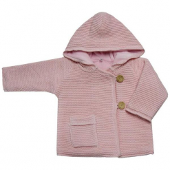 EKO Sweter Dziewczęcy Z Guzikami 104 Jasnoróżowy. Różowe swetry dziewczęce EKO. Za 101,00 zł.