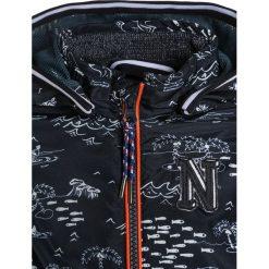 Noppies ENDWELL Kurtka przejściowa dark blue. Niebieskie kurtki chłopięce Noppies, z materiału. W wyprzedaży za 239,20 zł.