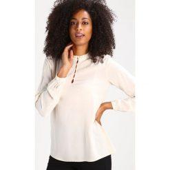 Bluzki asymetryczne: Soyaconcept ALICE Bluzka antique white