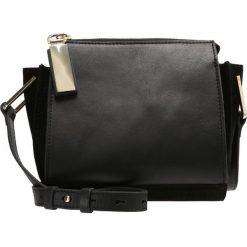 KIOMI Torba na ramię black. Czarne torby na laptopa KIOMI, na ramię, małe. W wyprzedaży za 146,30 zł.