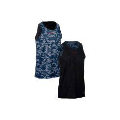 T-shirty męskie: Koszulka Basket dwustronna