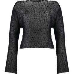 Bluzki asymetryczne: Missguided Petite Bluzka black