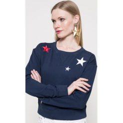 Bluzy damskie: Hilfiger Denim - Bluza