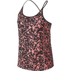 Bluzki damskie: Nike Koszulka damksa Dry Miller Tank PR pomarańczowa r. M (831526 808)