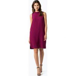 Someday - Sukienka damska – Quilve, różowy. Zielone sukienki balowe marki Mohito, l, z wykładanym kołnierzem. Za 199,95 zł.