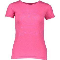"""T-shirty damskie: Koszulka """"Rozena"""" w kolorze różowym"""
