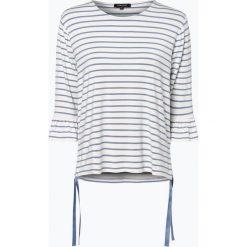 More & More - Koszulka damska, niebieski. Niebieskie t-shirty damskie More & More. Za 179,95 zł.