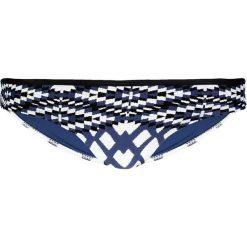Bikini: Seafolly Dół od bikini bluesteel