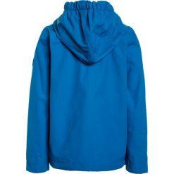 Napapijri RAINFOREST  Kurtka Outdoor tourquoise. Niebieskie kurtki chłopięce marki Napapijri, z materiału, marine. Za 589,00 zł.