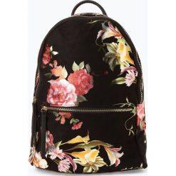 Plecaki damskie: Pieces - Plecak damski – Felice, czarny