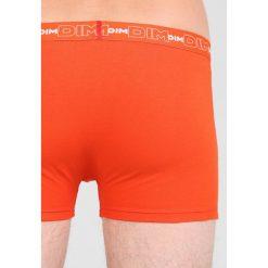 DIM STRETCH MULTI 3 PACK Panty bleu intense/bleu marin/orange piquant. Niebieskie bokserki męskie DIM, z bawełny. Za 149,00 zł.