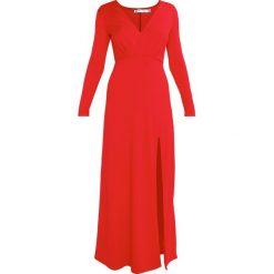 Długie sukienki: Ivyrevel THORNE DRESS Długa sukienka hot red