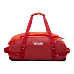 Thule CHASM 40L. Czerwone walizki marki Thule. Za 469,00 zł.