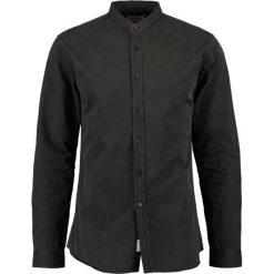 Koszule męskie na spinki: Shine Original OVERDYED Koszula dusty black