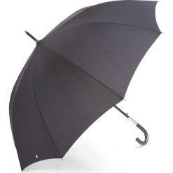 Parasol. Czarne parasole marki Simple. Za 149,90 zł.