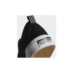 Tenisówki adidas  Buty Matchcourt Slip-on ADV Shoes. Czarne tenisówki męskie marki Reserved. Za 279,00 zł.