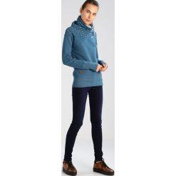 Bluzy rozpinane damskie: Ragwear VENUS Bluza pine green