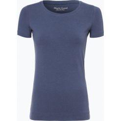 Marie Lund - T-shirt damski, niebieski. Niebieskie t-shirty damskie Marie Lund, l. Za 59,95 zł.