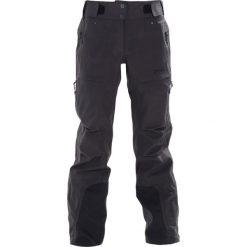 PYUA RELEASE Spodnie narciarskie almost black. Czarne bryczesy damskie PYUA, s, z materiału, narciarskie. W wyprzedaży za 1007,20 zł.