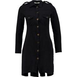 Sukienki hiszpanki: Isla Ibiza Bonita Sukienka koszulowa black