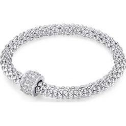 Biżuteria i zegarki: Bransoletka z elementem ozdobnym
