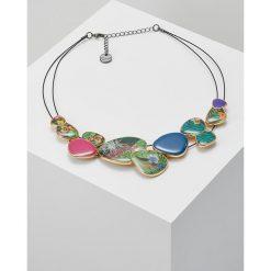 Biżuteria i zegarki: Desigual PRISSCILLA Naszyjnik green