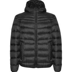 Geox - Kurtka. Czarne kurtki męskie bomber Geox, m, z materiału, z kapturem. W wyprzedaży za 615,92 zł.