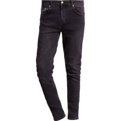 Jeansy męskie: Won Hundred DEAN VINTAGE Jeansy Slim Fit black
