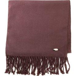 Szal damski AP-7-037-13. Brązowe szaliki damskie Wittchen, na zimę, z tkaniny. Za 169,00 zł.