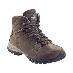 Buty trekkingowe damskie: MEINDL Buty damskie Nauders Lady GTX brązowe r. 39 (7866)