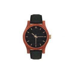 Drewniany zegarek damski classic 38 n025. Czarne zegarki damskie Neatbrand. Za 349,00 zł.