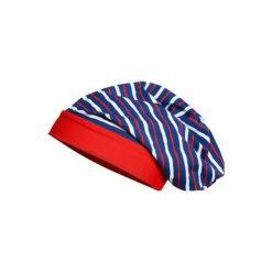 Playshoes  Boys Czapka UV Beanie - czerwony - Gr.Moda (6 - 24 miesięcy ). Czerwone czapeczki niemowlęce Playshoes, z elastanu. Za 23,00 zł.