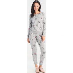 Bluzy rozpinane damskie: Rich & Royal Bluza grey melange