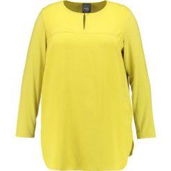 Bluzki asymetryczne: Persona by Marina Rinaldi VELA Bluzka lime