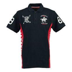 """T-shirty chłopięce z krótkim rękawem: Koszulka polo """"Kevian"""" w kolorze granatowym"""