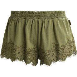 Piżamy damskie: Fenty PUMA by Rihanna Spodnie od piżamy olive branch