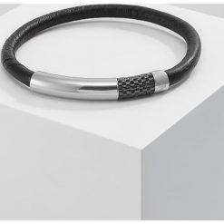 Bransoletki męskie: Emporio Armani Bransoletka silvercoloured/grey