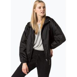 Calvin Klein Jeans - Kurtka damska, czarny. Czarne kurtki damskie jeansowe marki Calvin Klein Jeans, s. Za 649,95 zł.