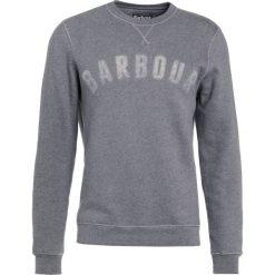Bejsbolówki męskie: Barbour Bluza mid grey marl