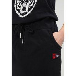 Długie sukienki: Superdry LEGACY  Długa sukienka beta navy