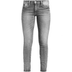 Spodnie męskie: Le Temps Des Cerises Jeansy Slim Fit grey